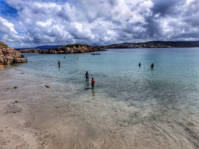 Illantra Island 2hr trip 2018