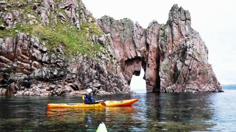 More sea arches!
